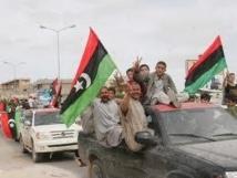 Libya faces revolt as uprising anniversary looms