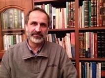 Syria opposition head seeks talks with Assad's VP
