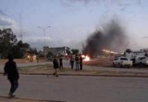 US defense chiefs defend Benghazi response