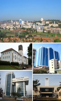 Kampala. Image by Bxtst; accessed via Wikipedia.
