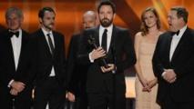 'Argo' v 'Lincoln' Oscars duel shows healthy Hollywood