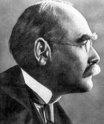 Trove of Kipling poems discovered