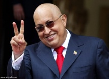 Rousing funeral for Chavez, political heir takes over