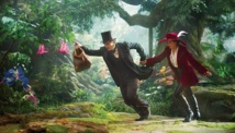 'Oz' conjures up N. America box office magic