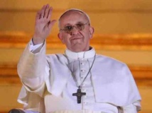 Singer urges pope to reform in hip hop rhymes