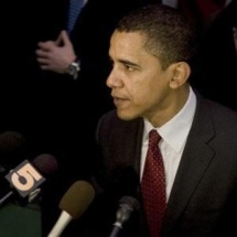 Chastened Obama returns to Middle East