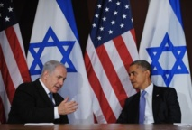 Obama acknowledges Israel's right of defense on Iran