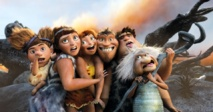 'Croods' bashes rivals at N America box office