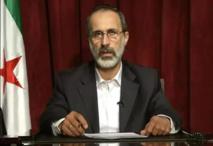 Syria rebels win Arab League seat despite rifts