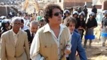 Egypt extradites 2 Kadhafi-era officials to Libya: source