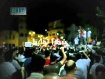 Rebels kill Aleppo cleric, parade body: watchdog