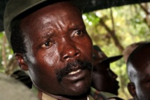 Joseph Kony: self-proclaimed prophet with blood on his hands