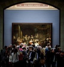 Renewed Rijksmuseum revamps the Golden Age