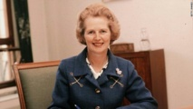 Thatcher cause of UK-EU tensions: Kohl