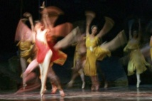New ballet scandal after Kiev theatre ousts dance chief