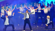 'Gentleman' Psy unveils hip-swinging dance, music video