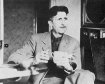 Orwell's Indian birthplace to become Gandhi park