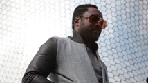 Will.I.Am records Mona Lisa song in Paris's Louvre