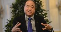 China Nobel laureate releases new book