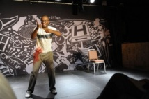 Nigerian theatre seeking revival in unlikely spaces