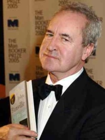 Ireland's John Banville wins Austrian literature prize