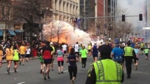Locals reclaim Boston blast zone