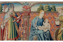 Stolen tapestry returns to Spain after 34 years