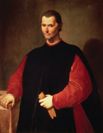 With Italy again in crisis, Machiavelli shines