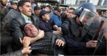 Algeria singer sentenced for 'mocking' police