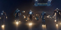 'Iron Man 3' keeps 'Gatsby' off top of US box office