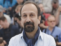 Iran's Oscar winner scores Cannes hit with melodrama