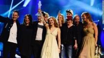 Denmark wins Eurovision Song Contest