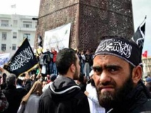 Tunisia ups security as Salafists vow to defy ban