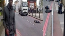London attacker: Muslim convert from Nigerian Christian family