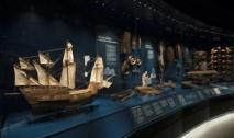 Treasures from England's Mary Rose ship resurface