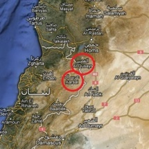 Syria rebels brace for new assault on Qusayr