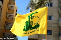 US condemns Hezbollah-backed assault on Syrian town