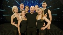 'Britain's Got Talent' show won by... Hungarians