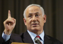 Palestinian talks terms 'insurmountable': Netanyahu