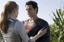 Superman reboot 'Man of Steel' soars over US box office