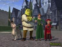 'Shrek' film studio plans growing TV income, deals