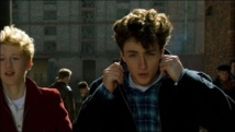 'Nowhere Boy' director to make '50 Shades' film