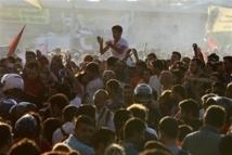Turkey artists demand an end to 'you vs us' rhetoric