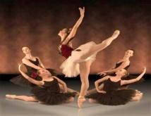 Bolshoi ballerina quits Pushkin production in protest
