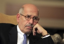 ElBaradei tipped as PM to lead Egypt out of crisis