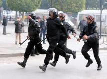 Tunisia police to probe attack on actors: lawyer