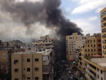 UN Council condemns Beirut car bomb