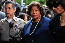 Katherine Jackson to testify at LA trial