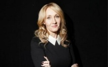 J.K. Rowling perfected alter-ego's signature
