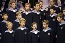 Vienna Boys' Choir facing serious money problems